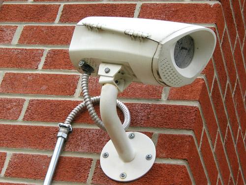 CCTV Public Space Surveillance