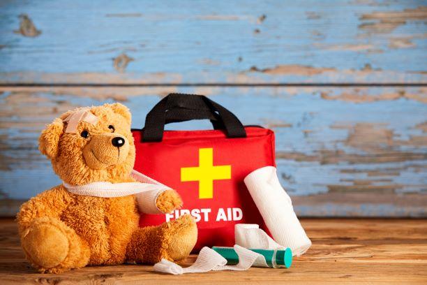 Mini Medics- First Aid Training