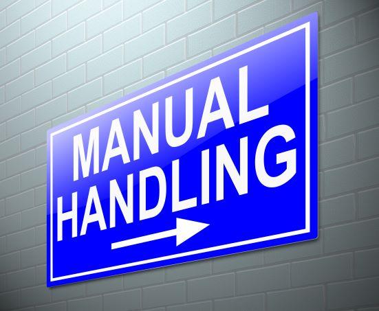 E-Learning Manual Handling